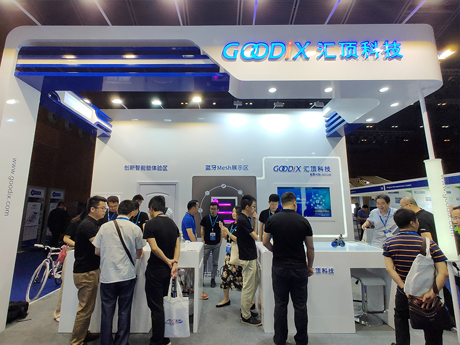 Goodix - Enrich Your Life Through Innovation