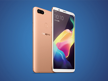 OPPO launches the all new narrow-bezel flagship R11s/R11s Plus, equipped with Goodix fingerprint solution