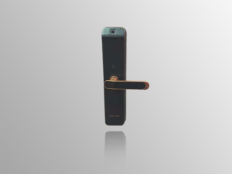 Goodix Brings Live Finger Detection™ for Smart Lock to Mass Production with a Top Tier Brand