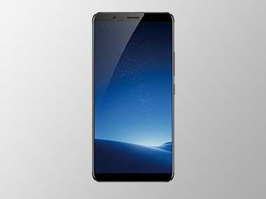 Vivo Introduces Its Full-Screen Vanguard X20/X20 Plus Featuring Goodix Fingerprint Solution